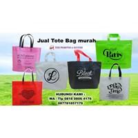 Beli Tas Promosi Tote Bag Tas Spunbond Murah 4