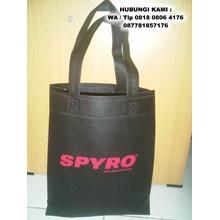 Tas Promosi Tote Bag Tas Spunbond Murah