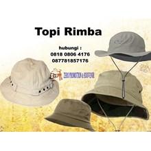 Produksi Topi Rimba Promosi Topi Promosi Tangerang