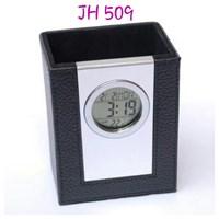 Jual Merchandise Jam Meja Promosi - Jam Promosi Jh509 265cf8abe7