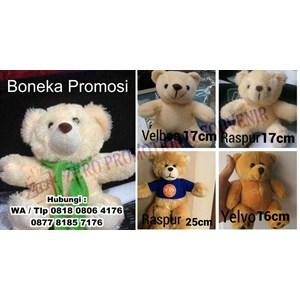 Jual Boneka Promosi Souvenir Boneka Maskot Custom Harga Murah ... 13c4a56d45