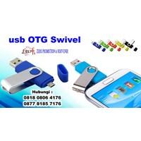 Jual Barang Promosi Perusahaan Usb Otg Swivel Promosi Otgpl01 2