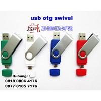 Barang Promosi Perusahaan Usb Otg Swivel Promosi Otgpl01 1