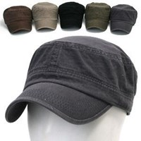Topi Promosi Komando Souvenir Commando Hats Model Topi Kotak 1