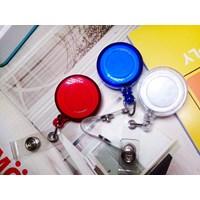 Barang Promosi Perusahaan Yoyo Id Card Transparan 1