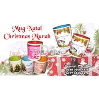Distributor Mug Promosi Mug Natal - Mug Christmas Murah 3