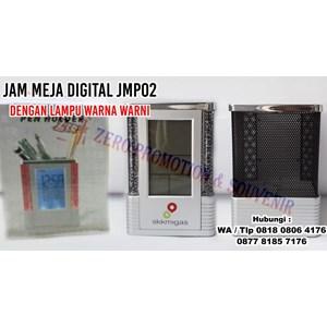 Jam Promosi Jam Meja Digital Jmp02