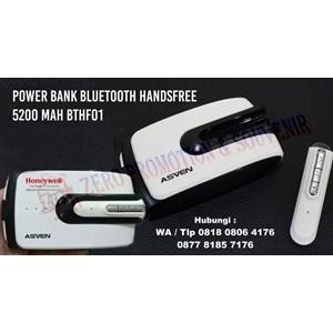 Dari Power Bank Bthf01 2