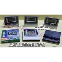 Jam Digital Souvenir Jam Meja Promosi - Jam Digital Untuk Hadiah Dan Cenderamata