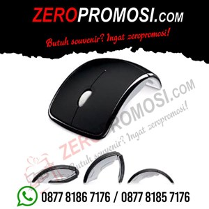 Dari Souvenir Promosi Mouse Wireless Tipe Mw02 Mouse Dan Keyboard 0