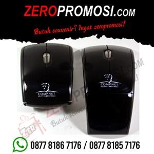 Dari Souvenir Promosi Mouse Wireless Tipe Mw02 Mouse Dan Keyboard 2