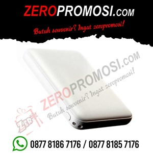 Dari Souvenir Power Bank Promosi 5000Mah Arden P50cd04 0