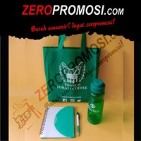 Paket Seminar Kit Model Sk-Eco Simple 1 Tas Seminar