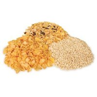 Goldencrops Instant Oat Cereals Flakes