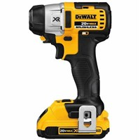 Jual Impact Drill Driver 3 Speed Brushless 18 V XR Li-Ion DCF895D2