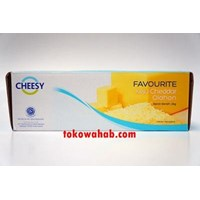 Cheesy Favourite