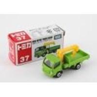 Tomica Reg Hino Dutro Truck Cran