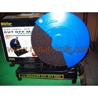 Mesin Gerinda CUT OFF MOLAR MLR CM3550
