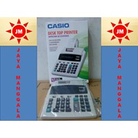Kalkulator Struk CASIO FR 2650T