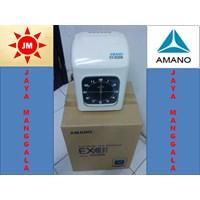 Mesin Absensi Kartu AMANO EX-3500N