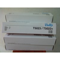 Peralatan Printer Pita Mesin TALLY 5023&5023+