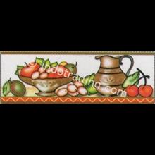 Listello Cerry Krem