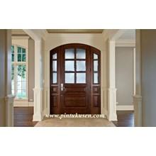 Pintu Rumah Minimalis Modern KP 068
