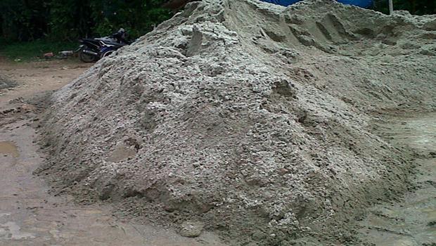 Jual Pasir Putih Cilegon Harga Murah Kota Tangerang oleh
