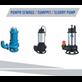 Pompa Submersible Sewage