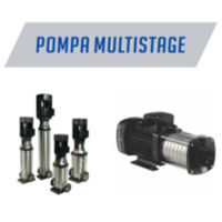 Pompa Multistage