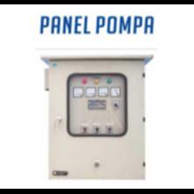 Panel Pompa