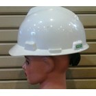 Pelindung Kepala Helm Msa Fas Trac Suspension  2