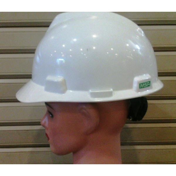 Pelindung Kepala Helm Msa Fas Trac Suspension