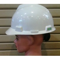 Jual Pelindung Kepala Helm MSA Elastic Chinstrap