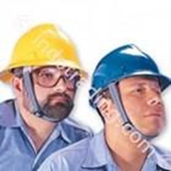 Pelindung Kepala Helm MSA Elastic Chinstrap