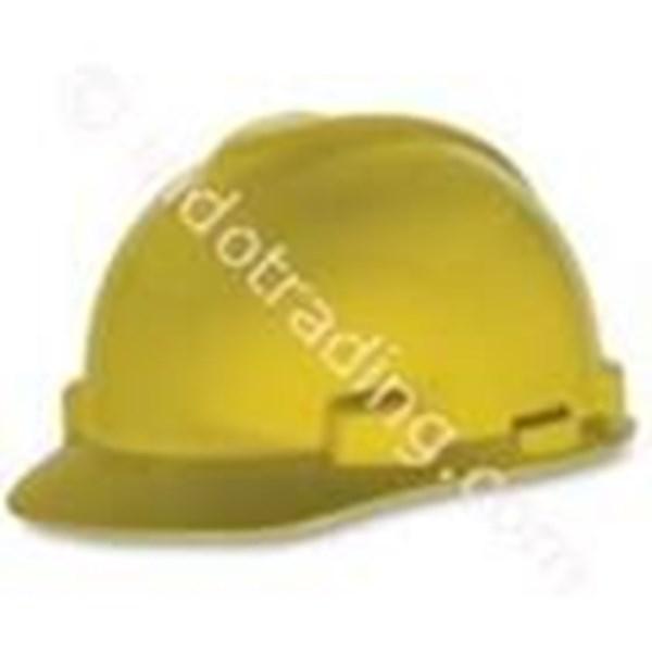 Pelindung Kepala Helm MSA V Gard