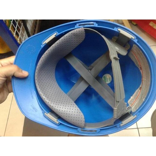 Pelindung Kepala Helm MSA Staz On Suspension