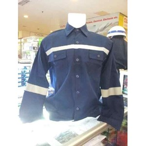 From BAJU KERJA SAFETY BIRU BCA 0