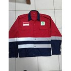 BAJU SAFETY+LOGO 1