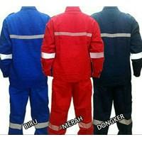 Pakaian Safety Baju celana