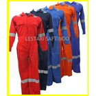 Pakaian Safety Wearpack Coverall Safety 1