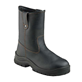 Sepatu Safety Safety Shoes Krushers Texas black/ coklat