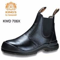 Sepatu Safety KING 706 X