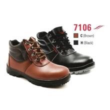 Sepatu Safety CHEETAH 7106 H