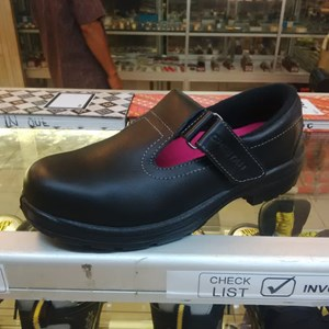 Sell Safety shoes cheetah 4008 from Indonesia by Lestari Saftindo ... e6114b65d2