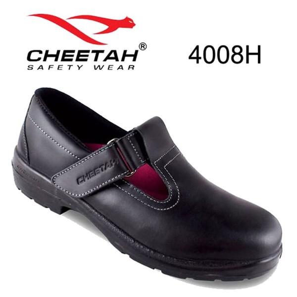 Sepatu Safety Cheetah 4008 H