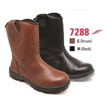 Safety shoes cheetah 7288