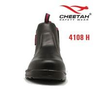 Distributor Sepatu Safety CHEETAH 4108 H  3