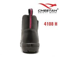 Jual Sepatu Safety CHEETAH 4108 H  2