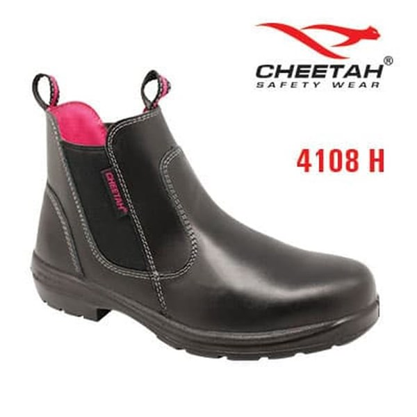 Sepatu Safety CHEETAH 4108 H